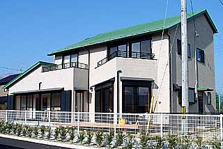 Kさんの家・福島<br>