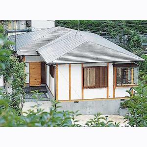 鎌倉の家<br>