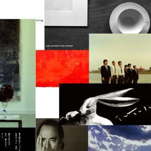 Gallery企画展 2007-2012<br>