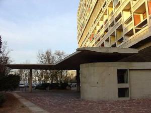 Le Corbusier 1952<br>