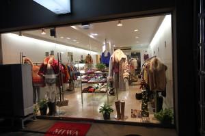 MIWA店舗移設<br>