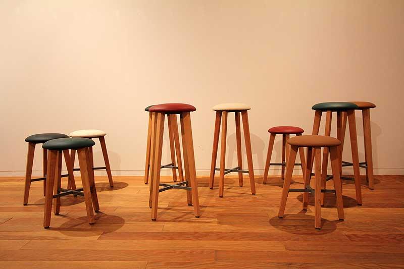 作品展の家具2<br>