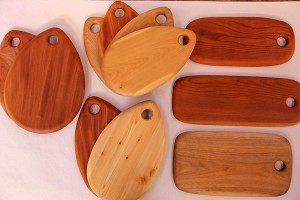 Cutting board<br>