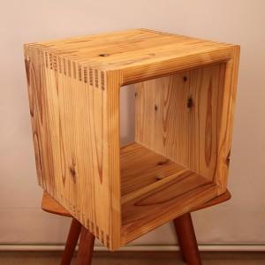 木のBOX<br>
