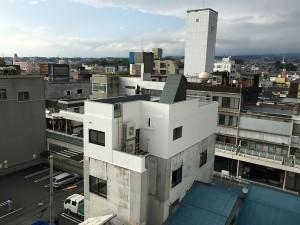 丸一ビル再稼働計画0325→<br>