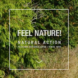 Natural Action<br>