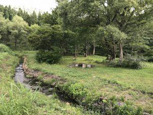 石坂森林探検村<br>
